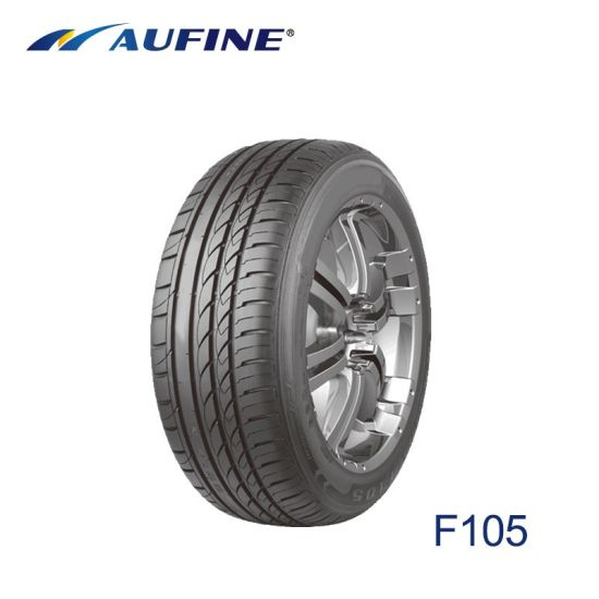 High Performance Radial Car Tyre with Competitive Price