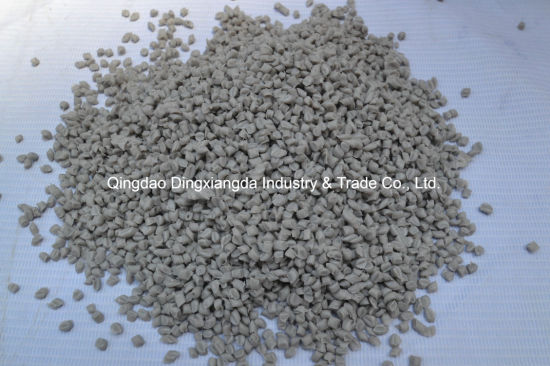 Thermoplastic Elastomer Tpx Alternative Plastic Raw Material Price pictures & photos