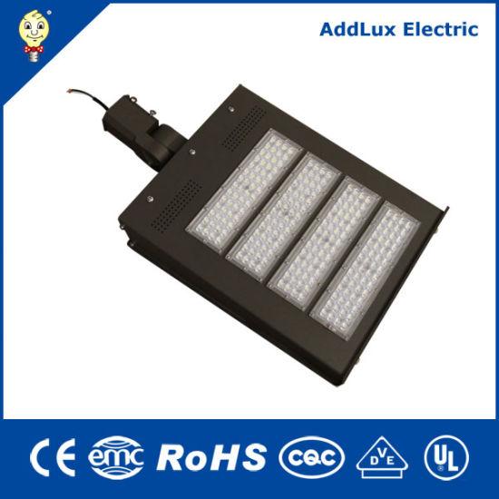 Hotsale Ce UL cUL Saso Waterproof IP65 110V 277V 347V 480V 200W 240W LED Parkinglot Light Made in China From Best Distributor, Supplier Factory