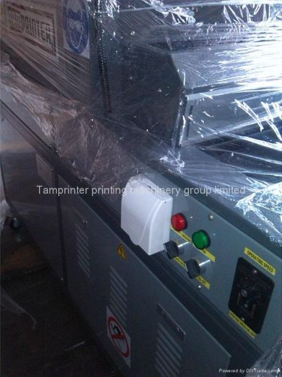 TM-UV1500 UV Curing Systems UV Dryer in Silk Screen Printing pictures & photos
