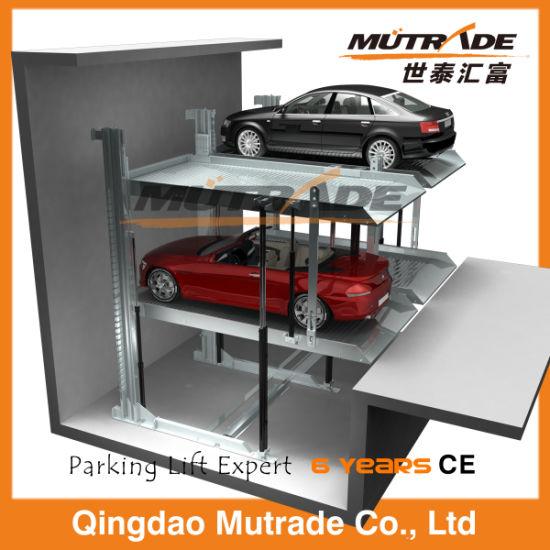 parking for china auto product slide garage intelligent elevator ppy mechanical ikxqnthlhvcz car