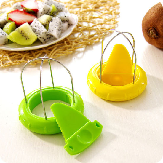 Plastic Kiwifruit Peeler (BR-HP-033) pictures & photos