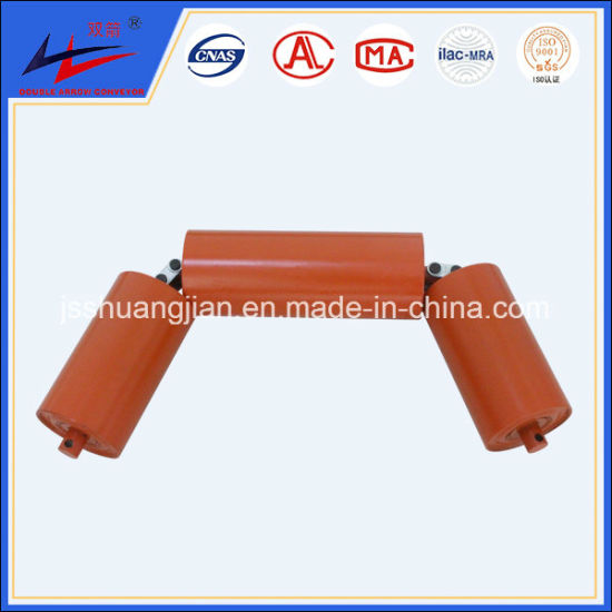 Chinese Garland Idler Factory pictures & photos