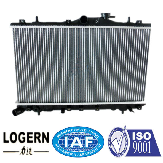 Hy 009 Cooling Aluminum Radiator For Hyundai Accent Excel96 99 Pictures