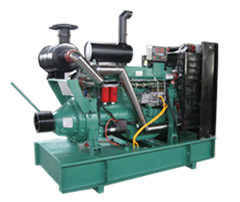 256kw Diesel Stationary Water Pump Engine with Pto and Ce Approval pictures & photos