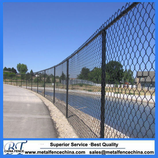 Hot Sale Factory Price Decorative Chain Link Fencing For