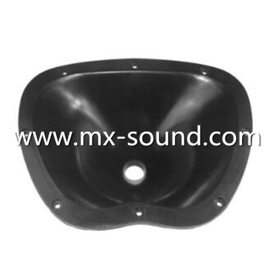 PRO Audio Speaker Accessories of Horn 251L*200W*102h