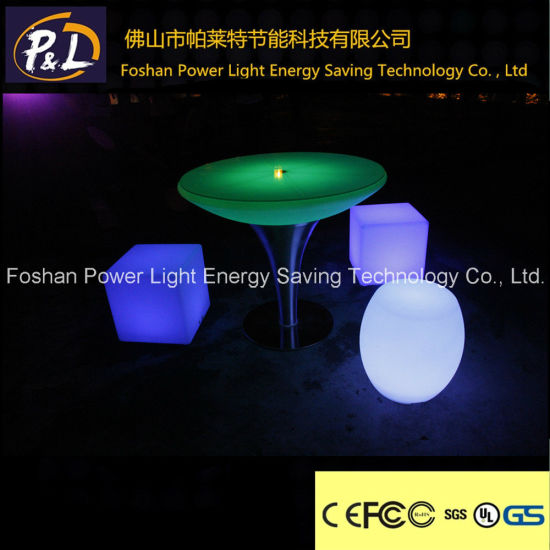 Patio Decorative Lamp Garden LED Lighted Furniture pictures & photos