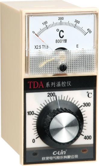 Intelligent Temperature Controller TDA 60*120*90mm