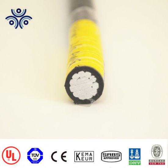 China UL44 Xhhw-2 Cable Xhhw Copper Xhhw-2 Aluminum Wire - China ...