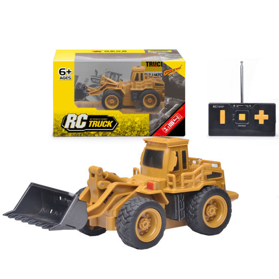 5 Channel Remote Control Dump Truck Car RC Truck (10309962) pictures & photos