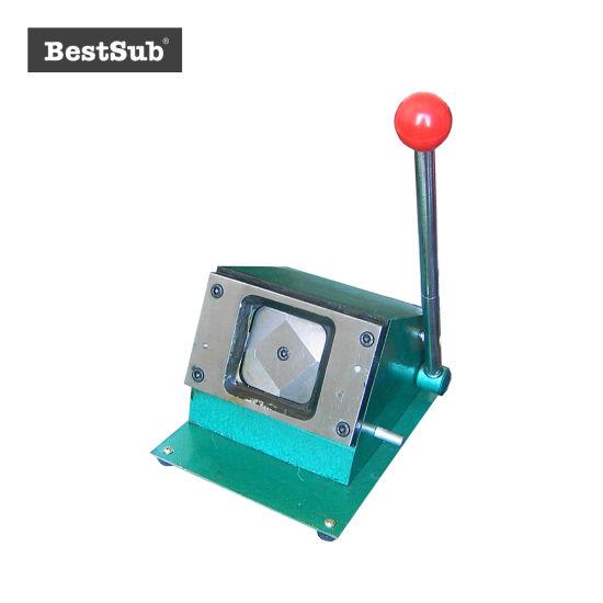 55mm Square Cutting Machine (QT55-2)
