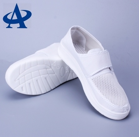 Cleanroom Used ESD Safety Shoes with Competitive Price Which Made in China