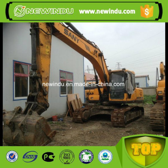 China Sany Sy80c-9s Small Excavator 8 Ton Digging Machine of
