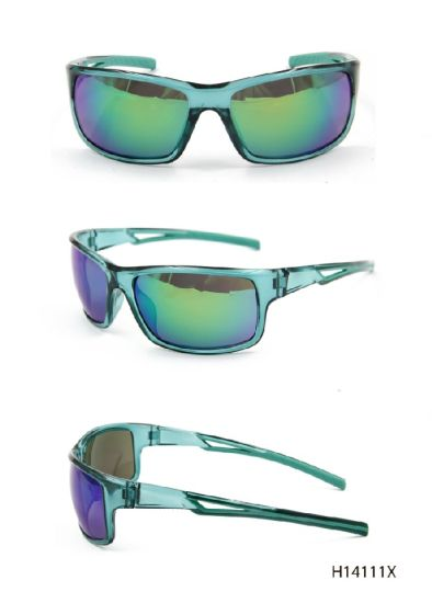 2018 New Coming UV400 Protetive China Sunglass for Sports
