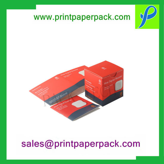 Custom Made High Quality Paper Packing for Light Bulb / LED / Switch Packaging Gift Box pictures & photos
