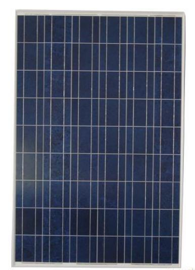 140W High Quality Polycrystalline Solar Panel