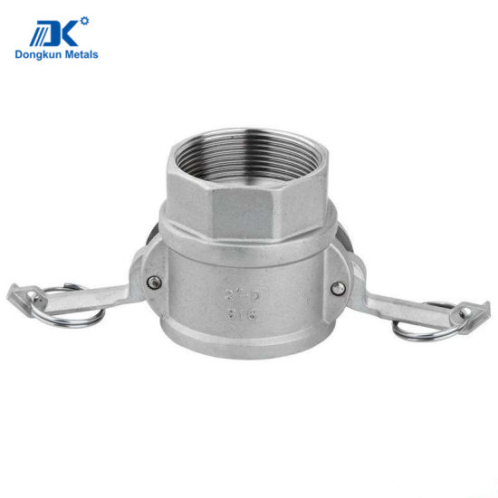 OEM Stainless Steel Casting Valve Parts for Transmission Machinery