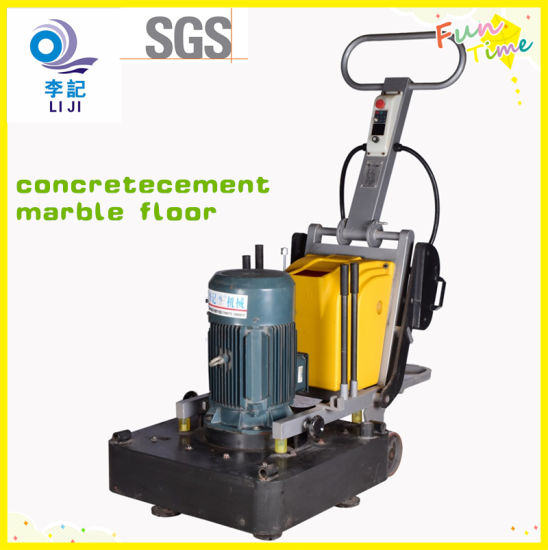 China Industrial Commercial Cement Marble Floor Buffing Grinding