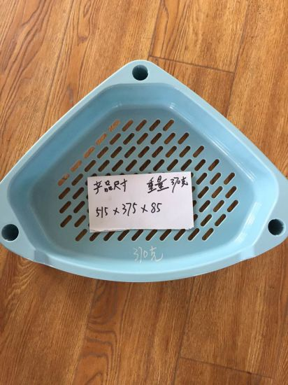 Used Plasitc Shoe Rack Mould, Second Hand Household Shelf Mould pictures & photos