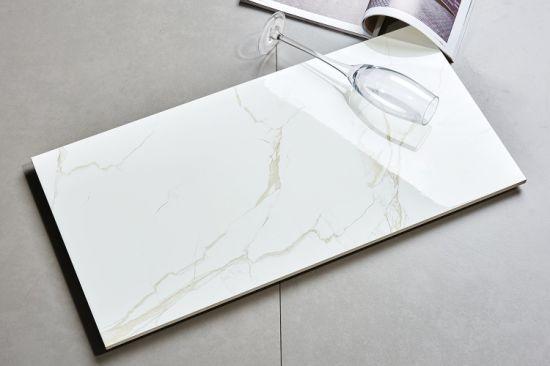 Foshan Carrara White Matt 300X600 Ceramic Wall Tile for Kitchen and Bathroom