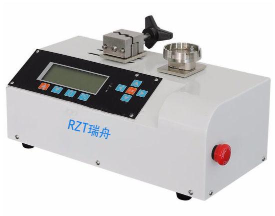 China Good Quality Motorized Wire Crimping Pull Tester - China Machine,  Testing Machine
