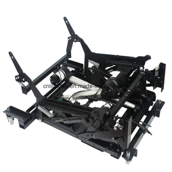 Good Quality Rise and Recliner Mechanism with Three Motors (OEC2-3M)