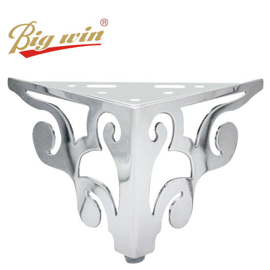Decoration Furniture Parts Metal Sofa Legs Supply