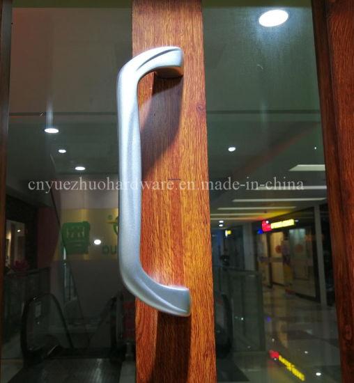 China Aluminum Door Hardware New Design Aluminium Door Pull Handle ...