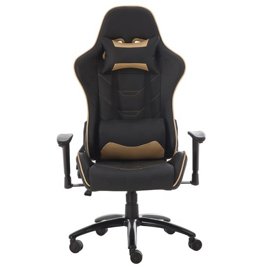 Best Secret Value Lab Brown Gamig Chair Sedia Racing Gaming Chair China Office Chair Leatherchair Made In China Com