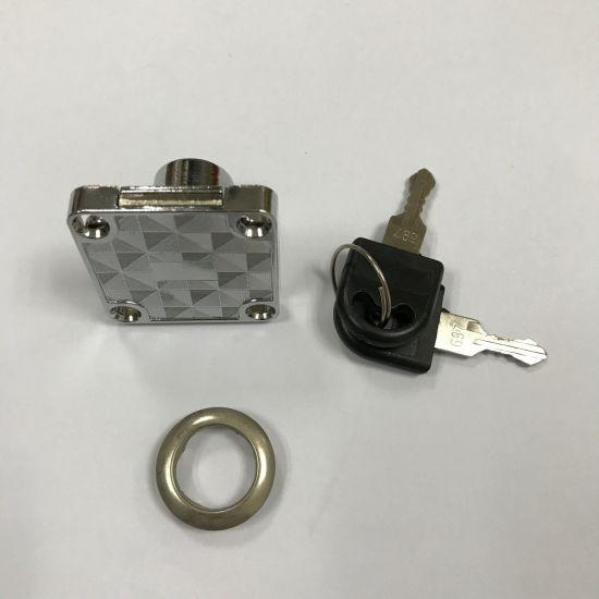 138-22 Zinc Alloy High Quality Drawer Lock
