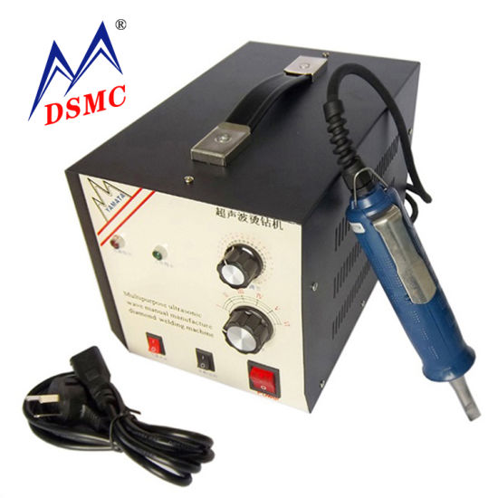 New Product Top Class Hot Fix Rhinesonte Vacuum Applicator