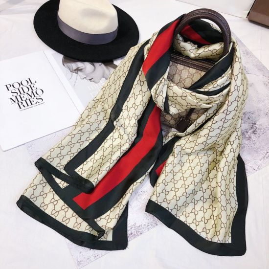 Hot Sale Good Quality Sun Block Fashion Scarf pictures & photos