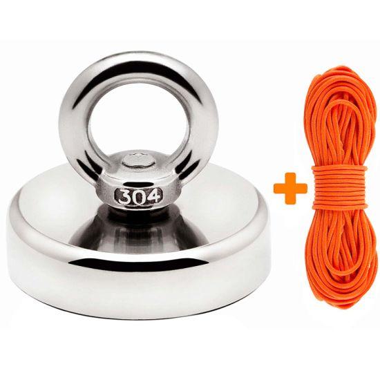 NdFeB Neodymium Magnet Pot Hook