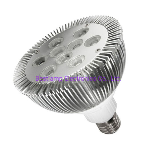 PAR38 Spotlight LED with High Power LEDs
