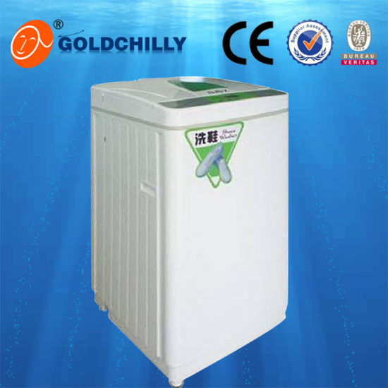 Full-Automatic Industrial Laundry Shoes Washing Machine
