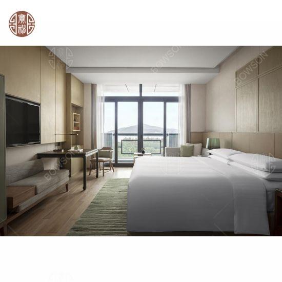 Modern Resort Hotel Bedroom Furniture Executive Suite Furniture