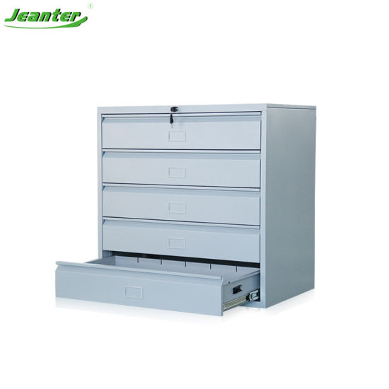 China Storage Metal Filing Cabinet With