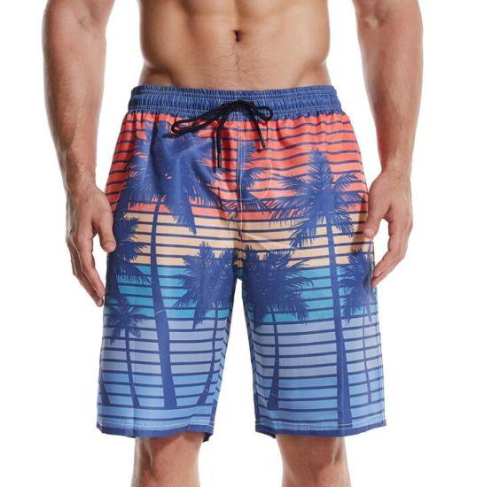 China Custom Design Your Own Board Shorts Printed Waterproof Pockets Men  Swim Trunks Beach Shorts - China Beach Shorts and Swim Shorts price