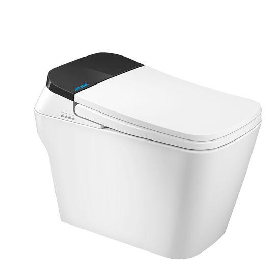 Prime China Intelligent Smart Toilet Jet Spray Bidet With Heated Uwap Interior Chair Design Uwaporg