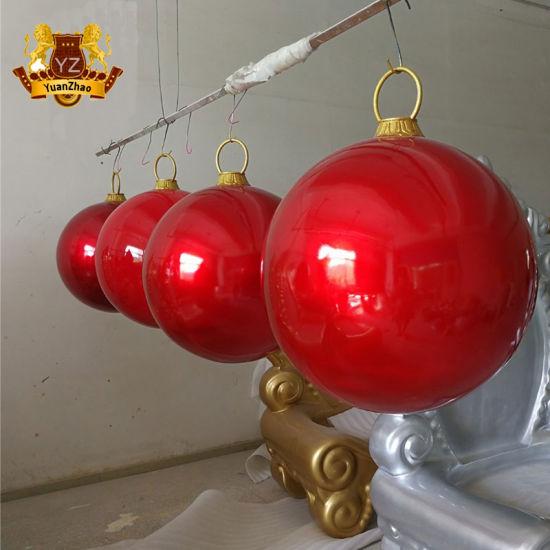 Fibergl Christmas Decorative