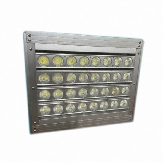 LED Floodlight 900W High Mast Light IP68 Underwater Light pictures & photos