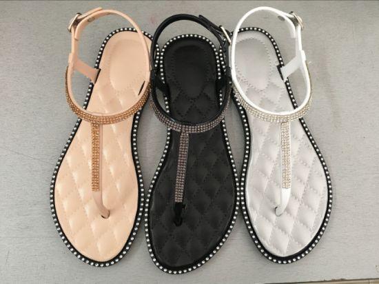 PVC Jelly Women Sandals