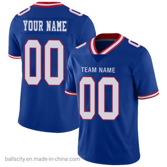 professional jerseys from china