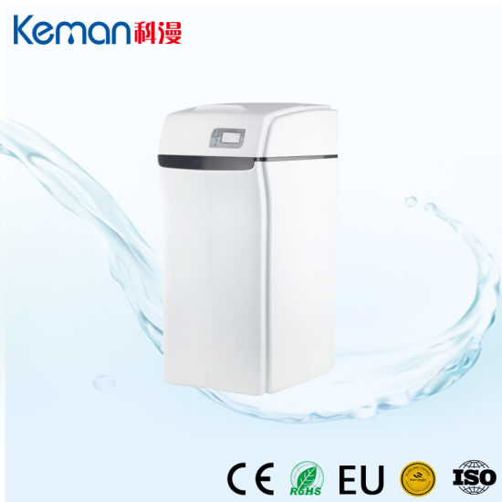 Big Flowrate Household Magnetic Water Softener System with Automatic Control Valve for Shower