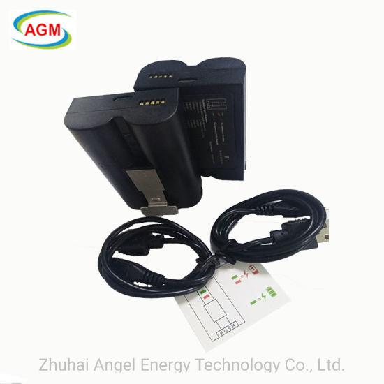 Rechargeable Battery for Ring Camera & Door Bells