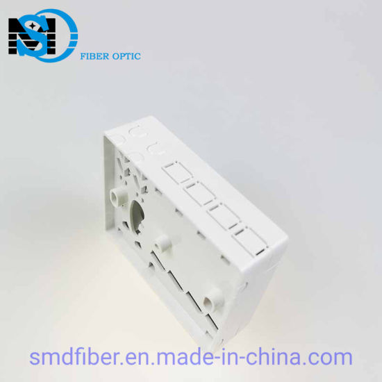 Fiber Indoor Terminal Box for Network Project