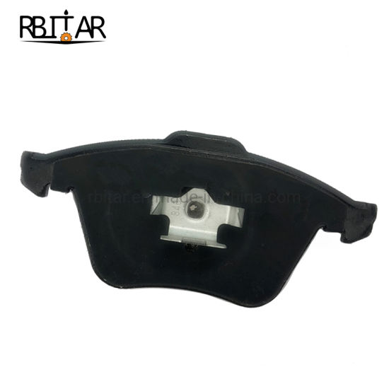 4e0698151f Ceramic Brake Pads Spare Parts Car Accessories pictures & photos