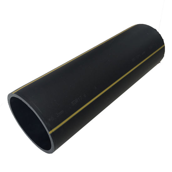 Large Diameter Gas Plastic Polyethylene Tube pictures & photos
