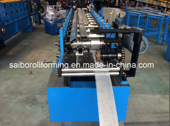 Light Steel Keel Roll Forming Machine (double rows) pictures & photos